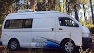 Platinum Luxury HiAce