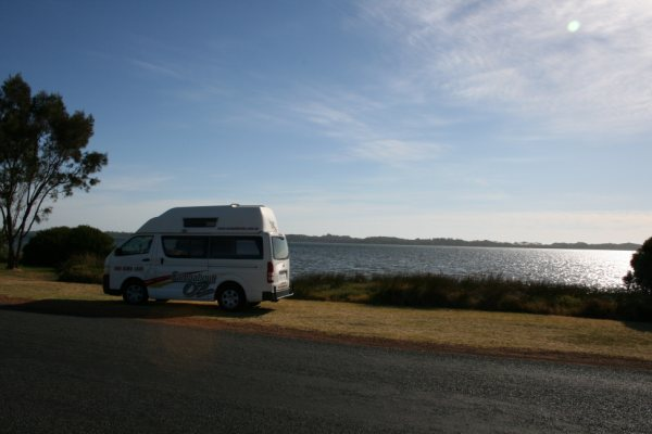 Brilliant The Hire Contract Will Contain Many Restrictions For Example, Most Campervan Contracts Prohibit The Hirer  Flock North To Northern New South Wales And Queensland, Northern Western Australia And The Northern Territory To Escape The