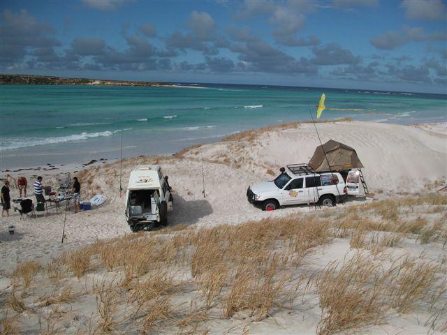 Caravan Rental Western Australia