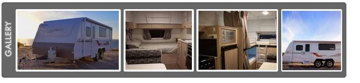 Caravan Rental Perth