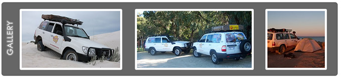 4wd Rental Perth
