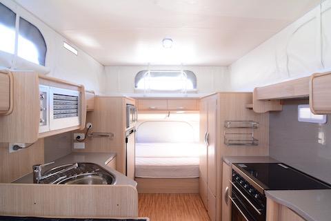 Caravan Rental Perth Western Australia