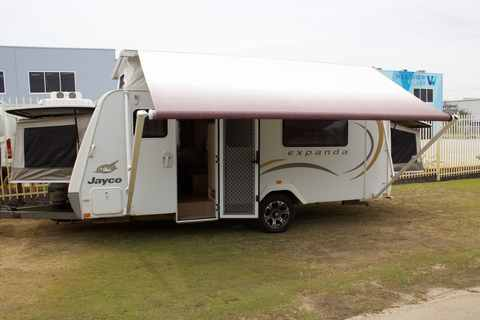 Innovative WA  Western Australia  Campervan  Motorhome  Rental  Hire