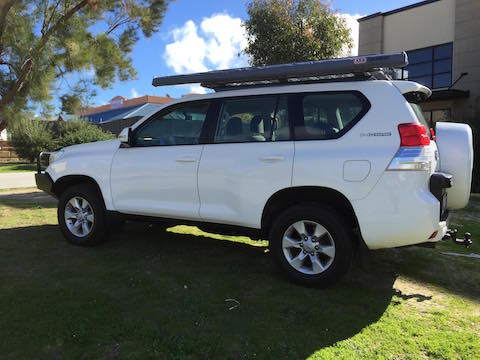 4WD Rental Ultimate 4WD