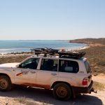 CampAbout Oz 4WD Rental Western Australia