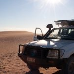 CampAbout Oz 4WD Holiday