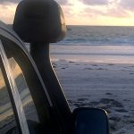 Aussie Driving Holiday at the Beach