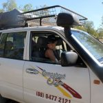 Happy Days on a 4WD Rental Holiday